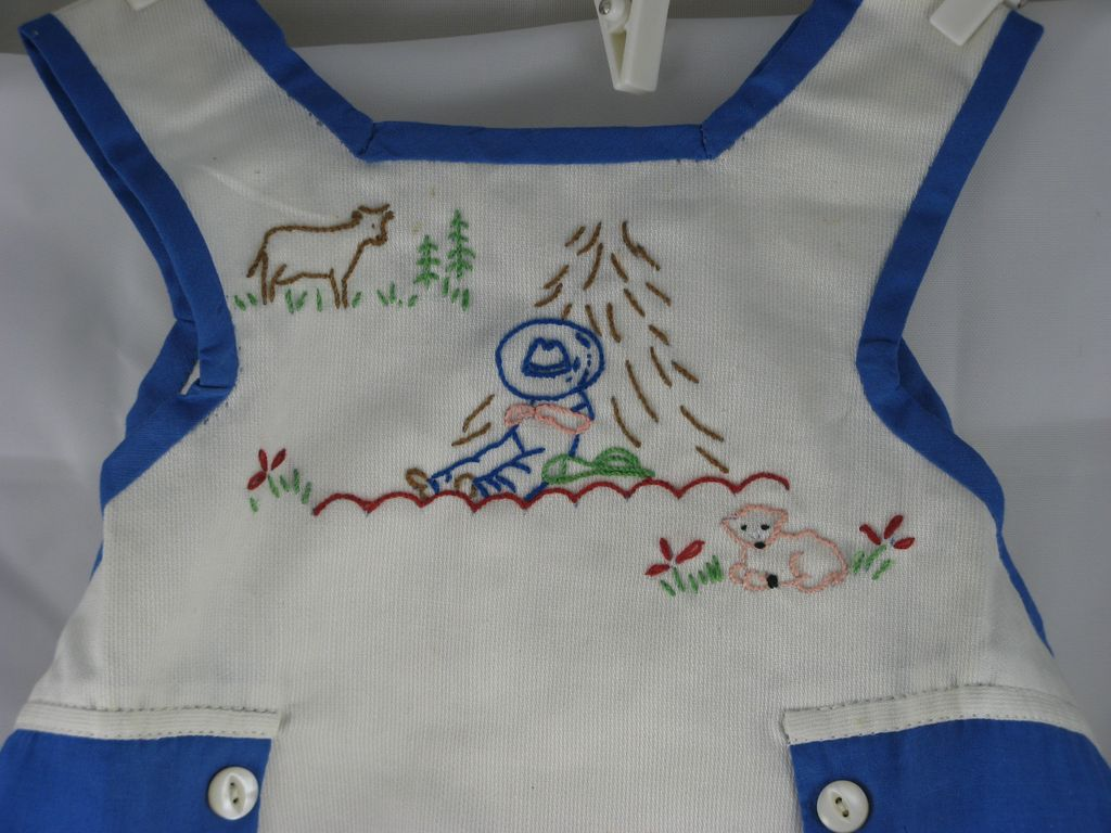 Darling Sun Suit Size 18 to 24 Months