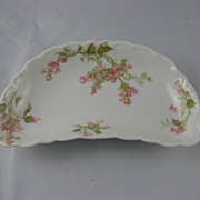 Bone Dish Haviland France