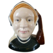 Royal Doulton Large Jane Seymour