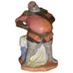 Royal Doulton Sir John Falstaff  Figurine HN2054-signed