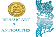 Islamic & Indian Art