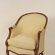 Louis XV provincial bergere