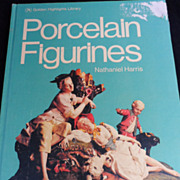 Porcelain Figurines by Nathaniel Harris