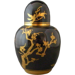 DeVilbiss Ginger Jar Perfume Atomizer
