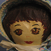 Presbyterian  Benefit  Doll In Original Clothing