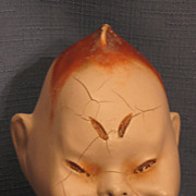 SALE 1909 Horsman Billiken Doll