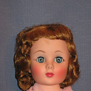 SALE American Character 1958 Toni Doll in Excellent Condition