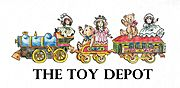 The Toy Depot