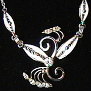 Attractive Sterling Necklace