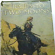 """Trails to Two Moons"""