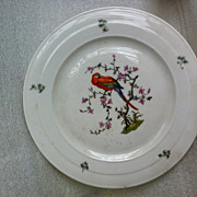 Rosenthal vintage porcelain plate