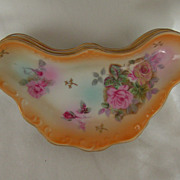 SOLD Lovely Vintage Crescent Dessert Plates