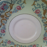 SALE Lovely COLCLOUGH China England  Plate