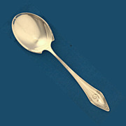 SSMC Hendrick Hudson Sterling Silver Sugar Spoon