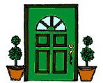 Emerald Door