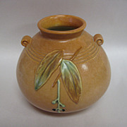 "Weller 5 1/4"" tall Cornish Vase"