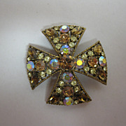 Lovely Regency Brooch / Pin