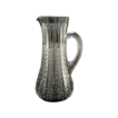 EAPG Duncan Miller #44 Button Panel 9 3/4&quot; Tankard Pitcher 1900