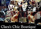 Clara's Chic Boutique -