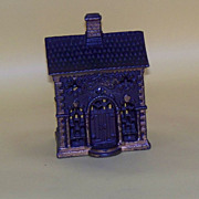 Cast Iron Bank Building