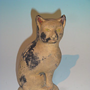 A Nineteenth Century Cat Bank