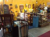 Querryantiques