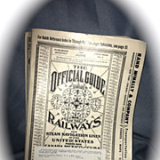 Official Guide of the Railways,  June 1967.