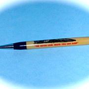New York Central Mechanical Pencil