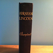 Makers Of The Nineteenth Century Abraham Lincoln 1917