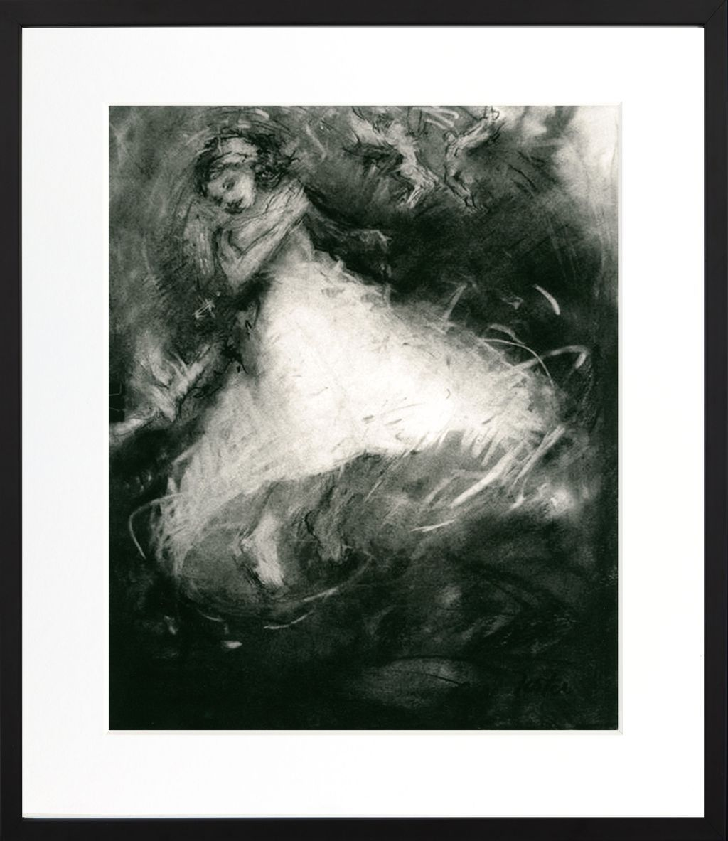 """From Within"" Gail Foster, Limited Edition Prints"