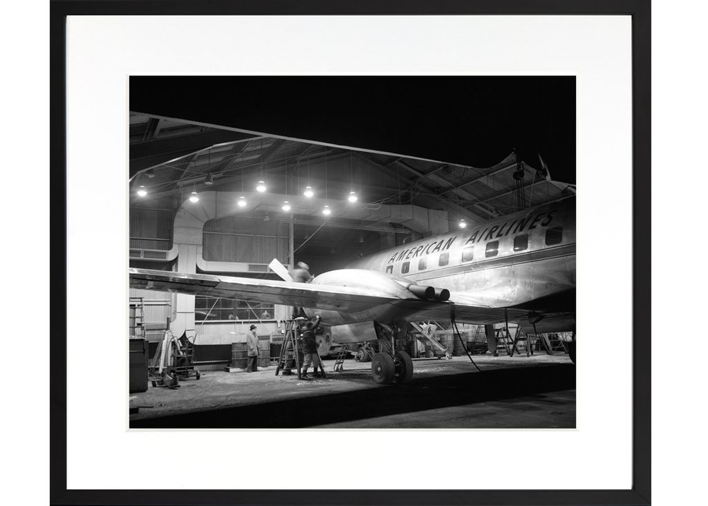 """In the Hanger"" Limited Edition Archival Prints"