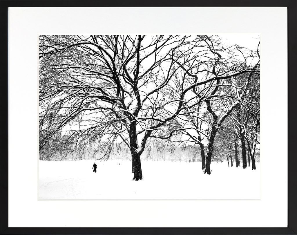 """Central Park"" Frank Hunter, Limited Edition Prints"