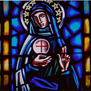 "SALE ""Mary"" Brett Ishler, Limited Edition Print"