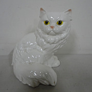 Goebel Germany Cat Figurine