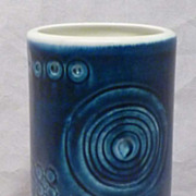 Rorstrand Sakek Vase by Olle Alberius 1960s