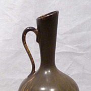 Rorstrand Modernist Ewer by Gunnar Nylund