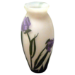 Arsall Cameo Vase with Lilies