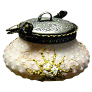 Mt. Washington Crown Milano Sweetmeat Jar
