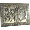 1950�s Vintage Dutch biscuit Tin � Rembrandt