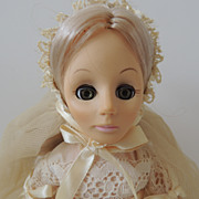 Effanbee Bride Doll Caroline