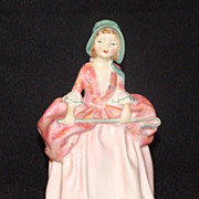 SOLD Royal Doulton Bo Peep HN 1811 Early Figurine