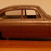 Matchbox #28c - Jaguar MK10 - NB - ca. 1964-68