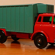 Matchbox #44c - GMC Refrigeration Truck - ca. 1966-69