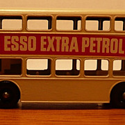 Matchbox #74b - Daimler Fleetline Bus - ca. 1966-70
