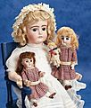 Getz Lovely Dolls