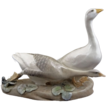Royal Copenhagen Two Geese by Ingeborg Nielsen Figurine - 1947, Denmark
