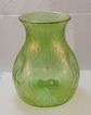 Loetz Vase with Swirl Look in Glass