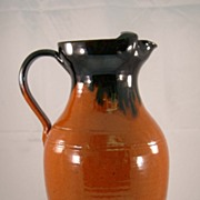 Cole Pottery Coffee Pot