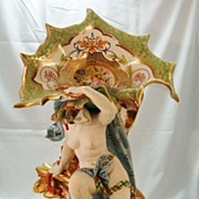 Paris Porcelain Figurine c. 1860