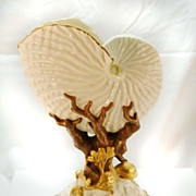 Royal Worcester Art Piece c. 1876-1891